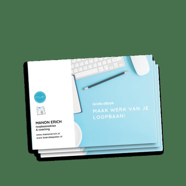 loopbaancoach gratis ebook