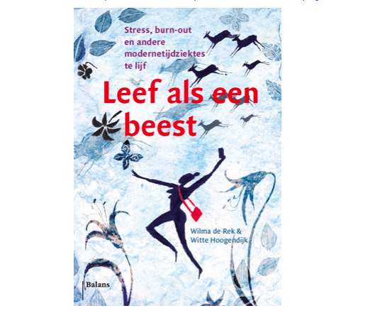 Boekentip: Leef als een beest