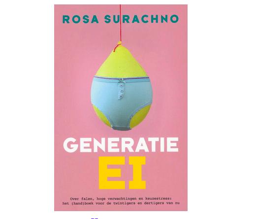 Boekentip: Generatie Ei