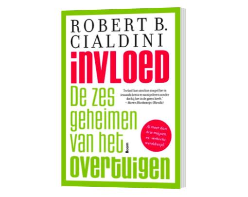 Boekentip: Invloed