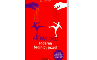 Boekentip: Beinvloed anderen, begin met jezelf