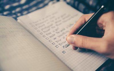 Van inzicht naar uitzicht. Met deze 5 stappen kom je verder in je loopbaan.